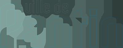 Ville de Pantin (Logo)
